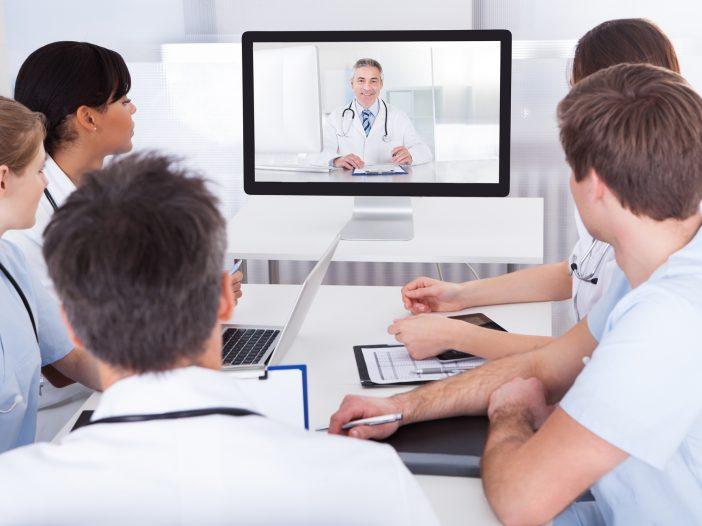 post-COVID-19 healthcare